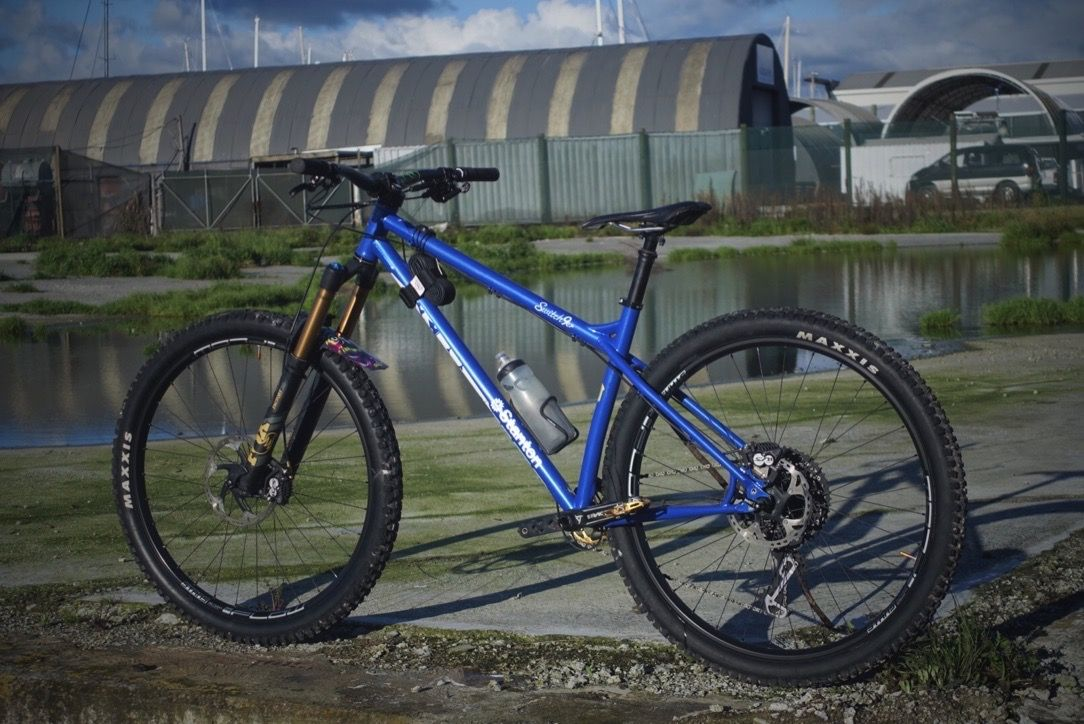 Stanton switch9er - long term ride review.